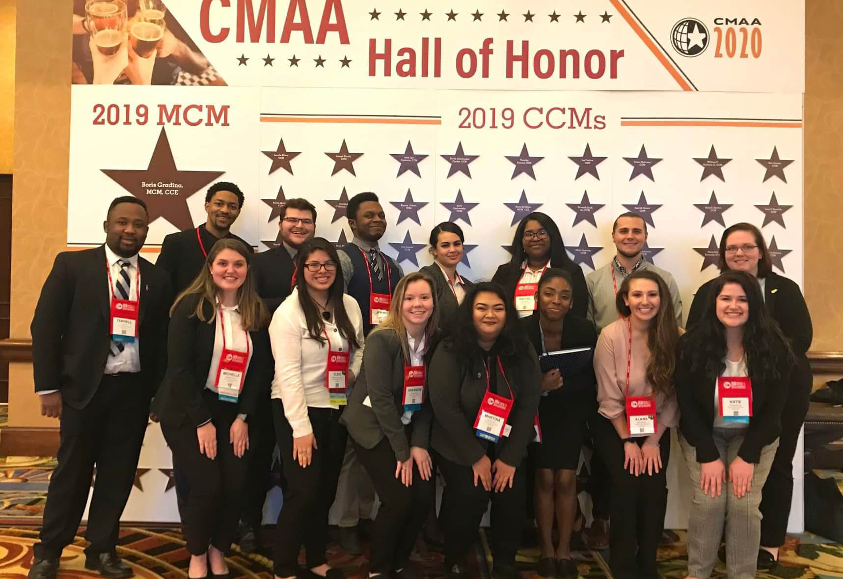 CMAA World Conference & Business Expo 2020
